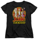 Womens: Archie Comics - Power Trio T-shirts