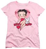 Womens: Betty Boop - Sweetheart Vêtement