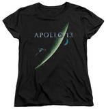 Womens: Apollo 13 - Poster T-shirts