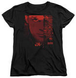 Womens: Dexter - Normal T-Shirt