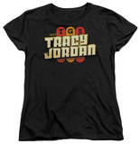 Womens: 30 Rock - TGS Logo Shirts