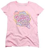 Womens: Dubble Bubble - Cotton Candy Vêtement