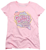 Womens: Dubble Bubble - Cotton Candy T-Shirt