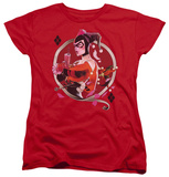 Womens: Batman - Harley Q Shirts