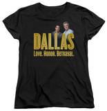 Womens: Dallas - Logo T-shirts