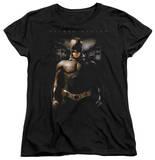 Womens: Batman Begins - Gotham Bats Shirts
