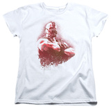 Womens: Dark Knight Rises - Spray Bane T-Shirt