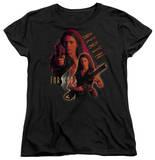 Womens: Farscape - Aeryn T-shirts