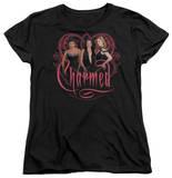 Womens: Charmed - Charmed Girls Shirt
