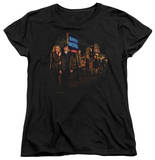 Womens: Bates Motel - Cast T-shirts