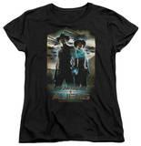 Womens: Cowboys & Aliens - Cowboys Vs Aliens T-shirts