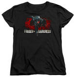 Womens: Dark Knight Rises - Forged In Darkness T-Shirt