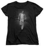 Womens: James Dean - Out For A Walk T-shirts