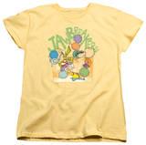 Womens: Ed, Edd n Eddy - Jawbreakers T-shirts