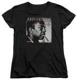 Womens: John Coltrane - Smoke Breaks Shirts