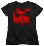 Womens: Scarface - Cockroaches Vêtements