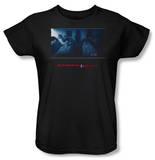 Womens: Paranormal Activity 3 - Poster Shirt