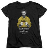 Womens: House - Humanity T-Shirt