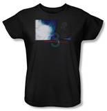 Womens: Paranormal Activity 3 - Shadows T-Shirt