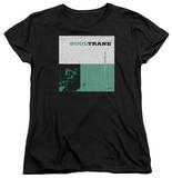 Womens: John Coltrane - Soultrane T-Shirt