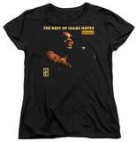 Womens: Isaac Hayes - Chain Vest T-shirts