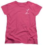 Womens: Laverne & Shirley - Laverne's L T-Shirt