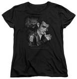 Womens: James Dean - Mischevious Large Shirt