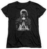 Womens: Labyrinth - Castle Shirt