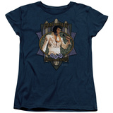 Womens: Elvis Presley - Aloha From Hawaii Shirts