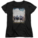 Womens: Friday Night Lights - Motivated T-shirts