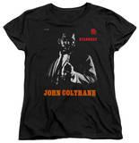Womens: John Coltrane - Stardust Shirt