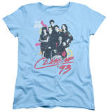 Womens: Saved By The Bell - Class Of 93 Shirt