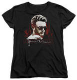 Womens: James Dean - New York Shades T-shirts