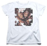 Womens: Isaac Hayes - To Be Continued T-shirts