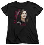 Womens: Rizzoli & Isles - Maura Isles T-Shirt