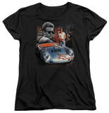 Womens: James Dean - Sunday Drive T-shirts