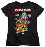 Womens: DC Comics - Orion T-shirts