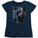 Womens: Elvis Presley - Tupelo T-Shirt