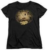 Womens: Mirrormask - Sketch T-shirts