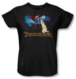 Womens: Dragonslayer - Slay This T-shirts