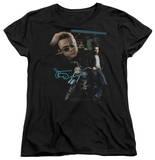Womens: James Dean - Pit Stop T-shirts