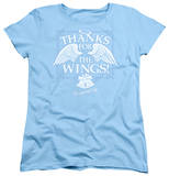 Womens: It's A Wonderful Life - Dear George Shirts