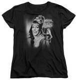 Womens: I Dream Of Jeannie - Title T-shirts