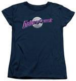 Womens: Galaxy Quest - Logo T-shirts