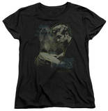Womens: James Dean - Bongo Words T-shirts