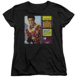 Womens: Elvis Presley - Blue Hawaii Album T-shirts