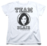 Womens: Gossip Girl - Team Blair T-Shirt