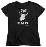 Womens: Eureka - Emo T-Shirt