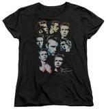 Womens: James Dean - The Sweater Series Shirt