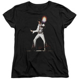 Womens: Elvis Presley - Glorious T-Shirt